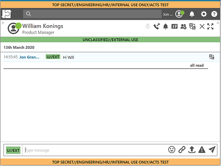 ApplicationClassificationBanner-1