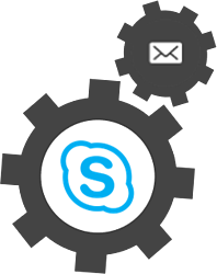 SkypeForBusinessEmailIntegration