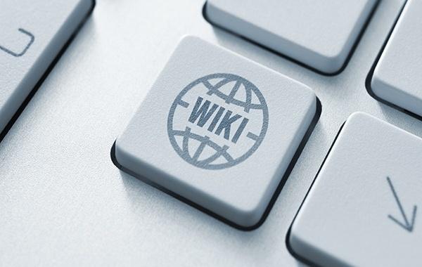 Wiki SignIn